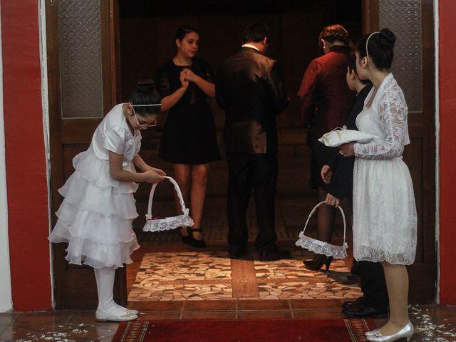 El matrimonio de Juan Carlos y Lupe en Los Sauces, Malleco 24