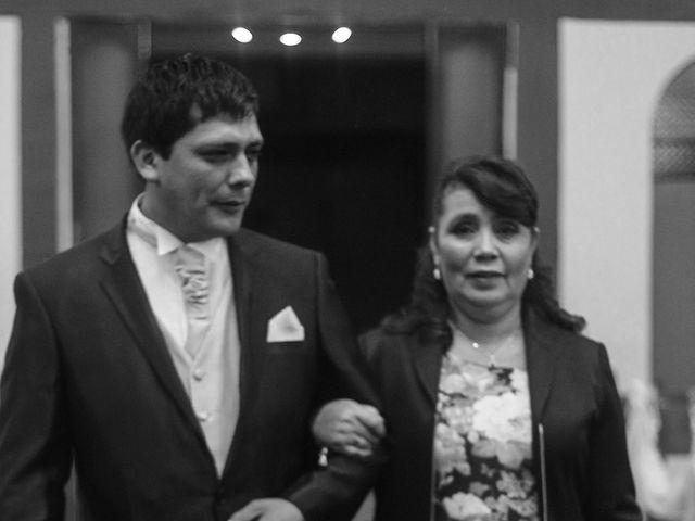 El matrimonio de Juan Carlos y Lupe en Los Sauces, Malleco 25