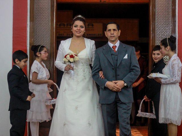 El matrimonio de Juan Carlos y Lupe en Los Sauces, Malleco 26