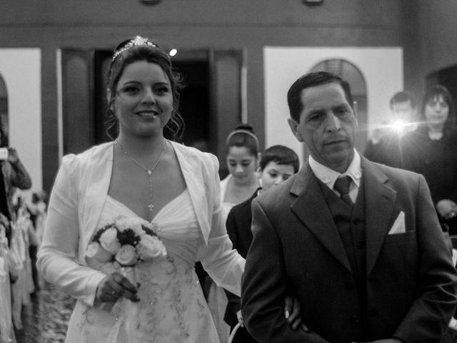 El matrimonio de Juan Carlos y Lupe en Los Sauces, Malleco 28