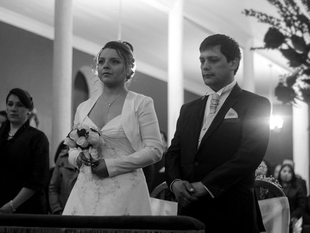 El matrimonio de Juan Carlos y Lupe en Los Sauces, Malleco 29
