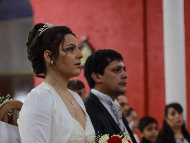 El matrimonio de Juan Carlos y Lupe en Los Sauces, Malleco 30