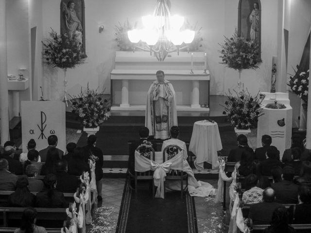 El matrimonio de Juan Carlos y Lupe en Los Sauces, Malleco 33