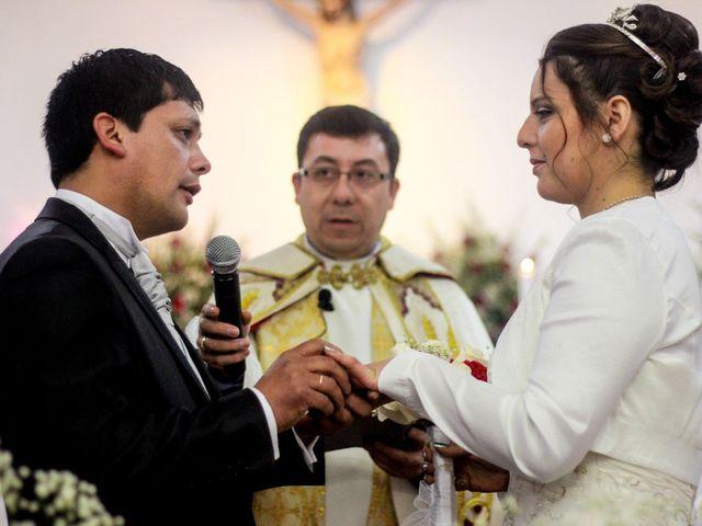 El matrimonio de Juan Carlos y Lupe en Los Sauces, Malleco 38