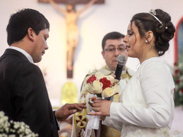 El matrimonio de Juan Carlos y Lupe en Los Sauces, Malleco 39