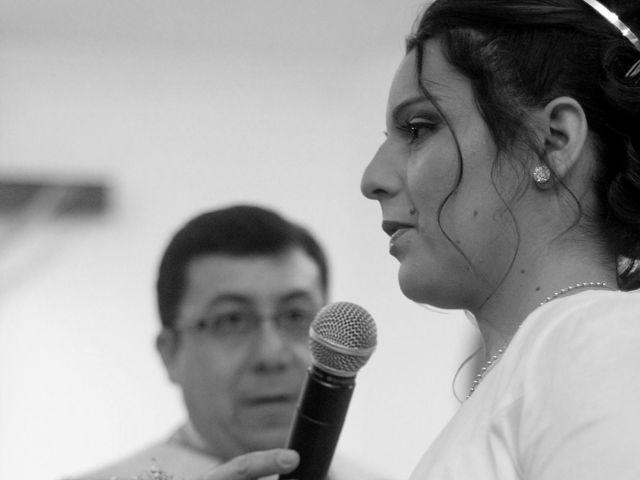 El matrimonio de Juan Carlos y Lupe en Los Sauces, Malleco 40