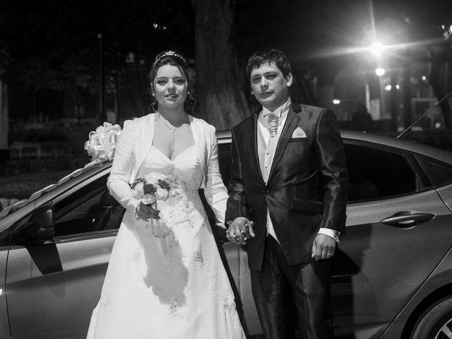 El matrimonio de Juan Carlos y Lupe en Los Sauces, Malleco 48