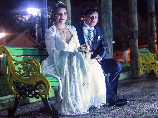 El matrimonio de Juan Carlos y Lupe en Los Sauces, Malleco 49