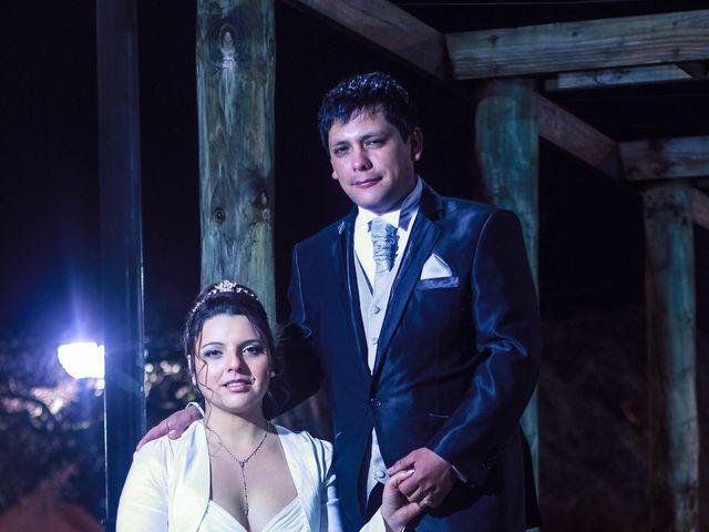 El matrimonio de Juan Carlos y Lupe en Los Sauces, Malleco 50