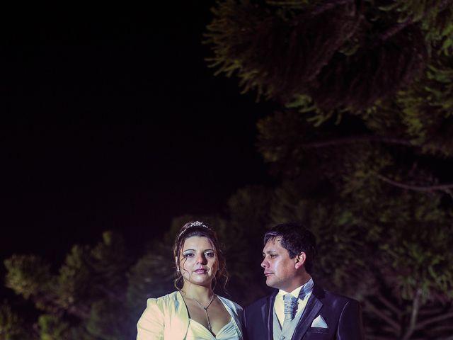 El matrimonio de Juan Carlos y Lupe en Los Sauces, Malleco 51