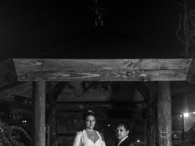 El matrimonio de Juan Carlos y Lupe en Los Sauces, Malleco 52