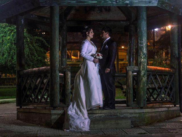 El matrimonio de Juan Carlos y Lupe en Los Sauces, Malleco 53