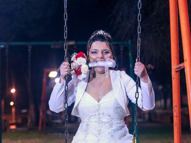 El matrimonio de Juan Carlos y Lupe en Los Sauces, Malleco 54