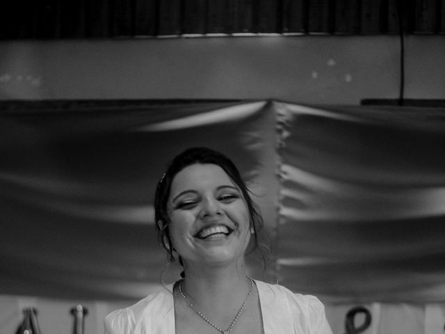 El matrimonio de Juan Carlos y Lupe en Los Sauces, Malleco 57