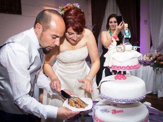 El matrimonio de Jessica y Patricio 2