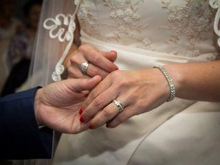 El matrimonio de Jessica y Patricio 3