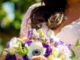 El matrimonio de Estefania y Guido 2