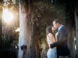 El matrimonio de Camila y Alberto 3