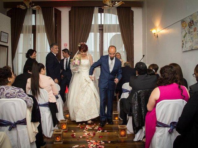 El matrimonio de Patricio y Jessica en Valparaíso, Valparaíso 5