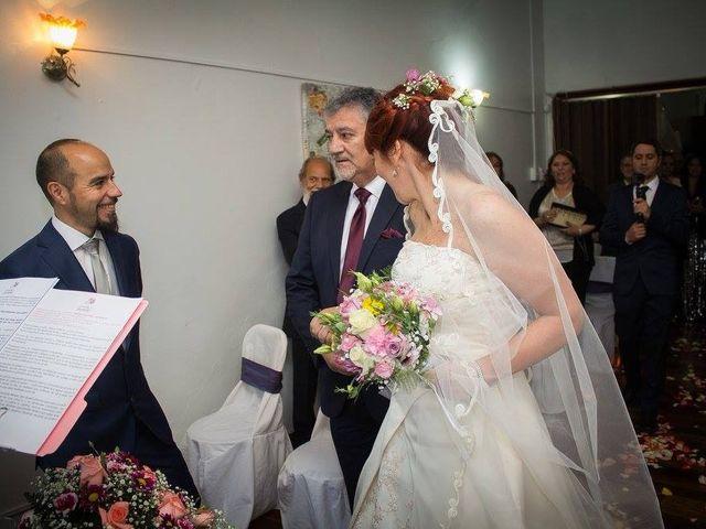 El matrimonio de Patricio y Jessica en Valparaíso, Valparaíso 6