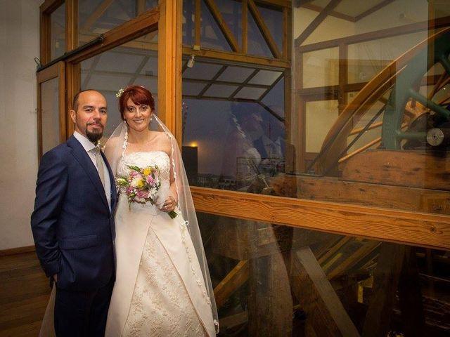 El matrimonio de Patricio y Jessica en Valparaíso, Valparaíso 9
