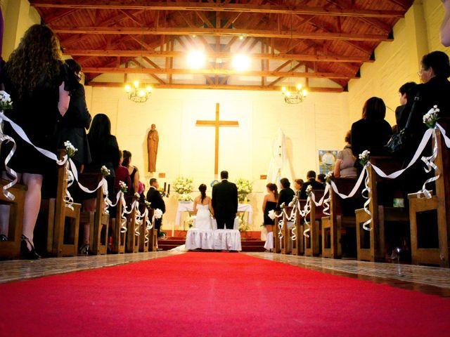 El matrimonio de Gabriel y Leslie en Rancagua, Cachapoal 8