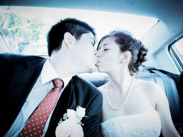 El matrimonio de Gabriel y Leslie en Rancagua, Cachapoal 11
