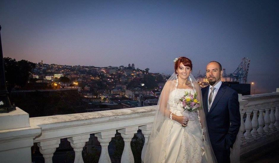El matrimonio de Patricio y Jessica en Valparaíso, Valparaíso