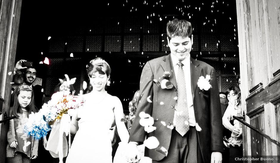 El matrimonio de Gabriel y Leslie en Rancagua, Cachapoal
