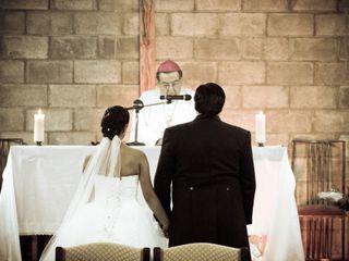 El matrimonio de Karen y Ignacio 2