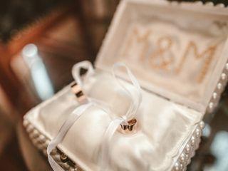 El matrimonio de Mely y Manu 3