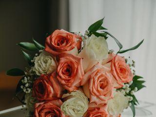 El matrimonio de Pamela y Erasmo 1