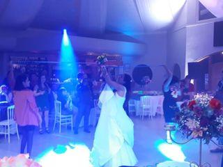 El matrimonio de Carmen Gloria  y Manuel  3