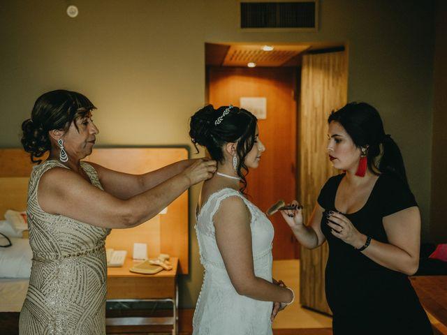 El matrimonio de Erasmo y Pamela en Antofagasta, Antofagasta 20