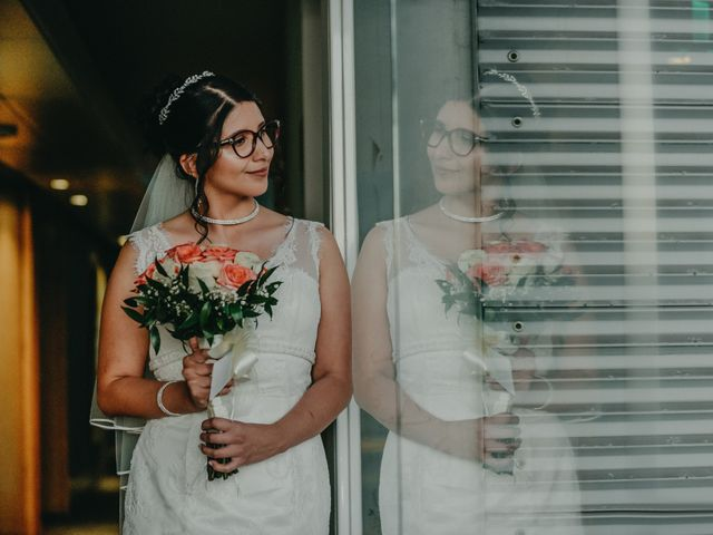 El matrimonio de Erasmo y Pamela en Antofagasta, Antofagasta 26