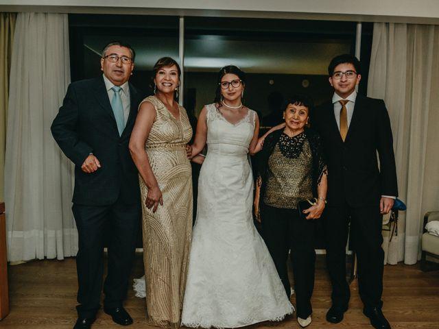 El matrimonio de Erasmo y Pamela en Antofagasta, Antofagasta 27