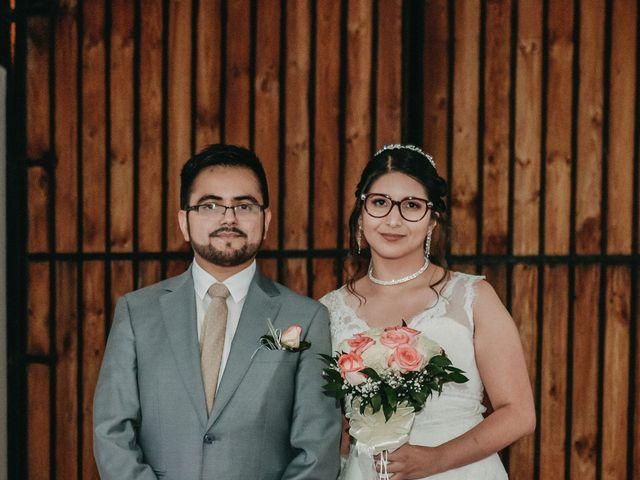 El matrimonio de Erasmo y Pamela en Antofagasta, Antofagasta 30