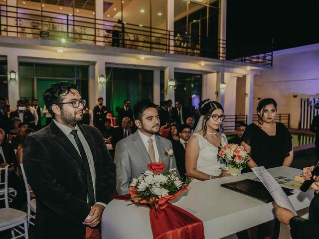 El matrimonio de Erasmo y Pamela en Antofagasta, Antofagasta 32