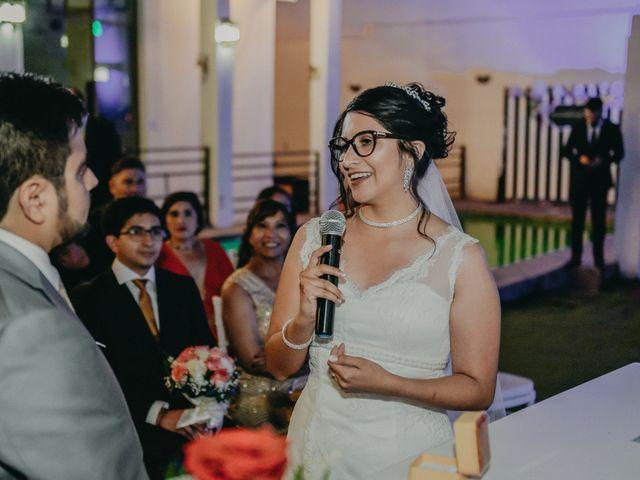 El matrimonio de Erasmo y Pamela en Antofagasta, Antofagasta 36