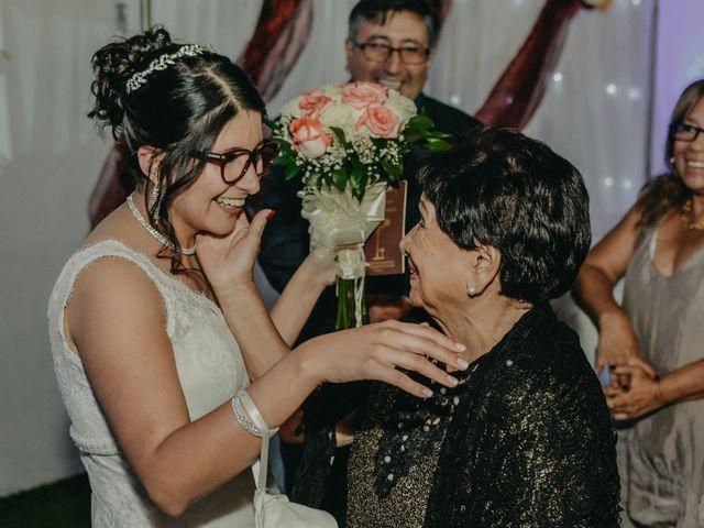 El matrimonio de Erasmo y Pamela en Antofagasta, Antofagasta 39