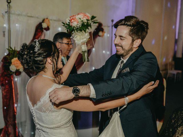 El matrimonio de Erasmo y Pamela en Antofagasta, Antofagasta 40