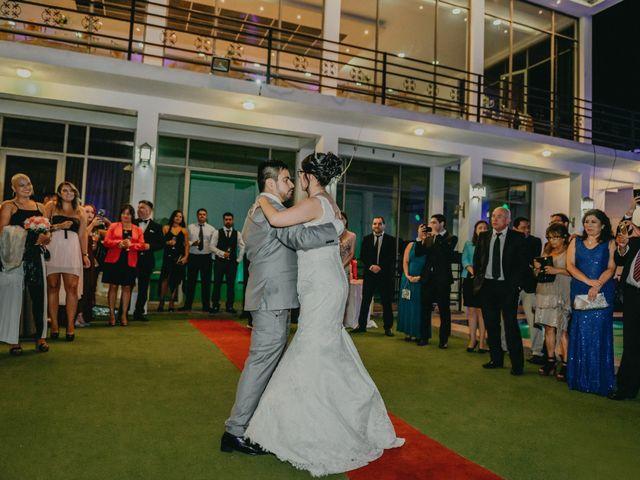 El matrimonio de Erasmo y Pamela en Antofagasta, Antofagasta 41