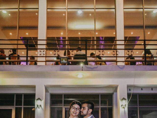 El matrimonio de Erasmo y Pamela en Antofagasta, Antofagasta 42