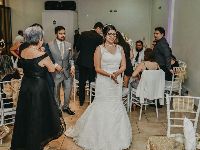 El matrimonio de Erasmo y Pamela en Antofagasta, Antofagasta 43