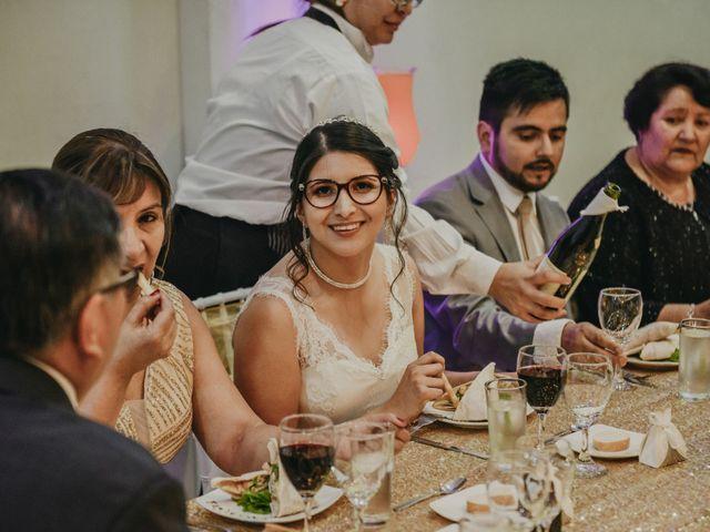 El matrimonio de Erasmo y Pamela en Antofagasta, Antofagasta 44