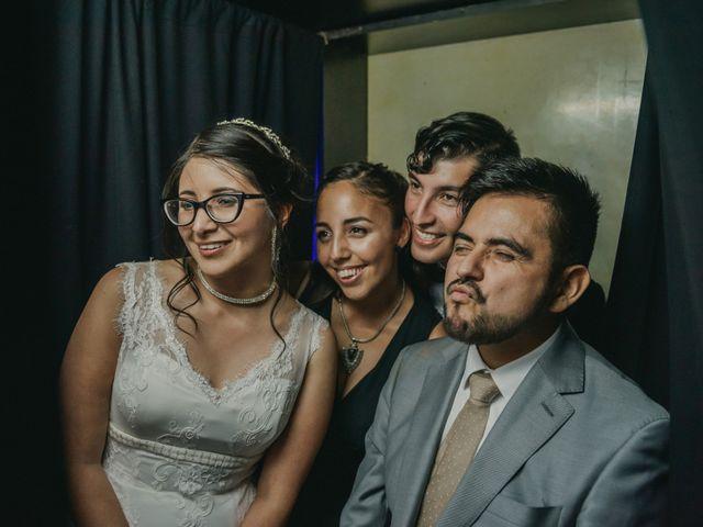 El matrimonio de Erasmo y Pamela en Antofagasta, Antofagasta 53