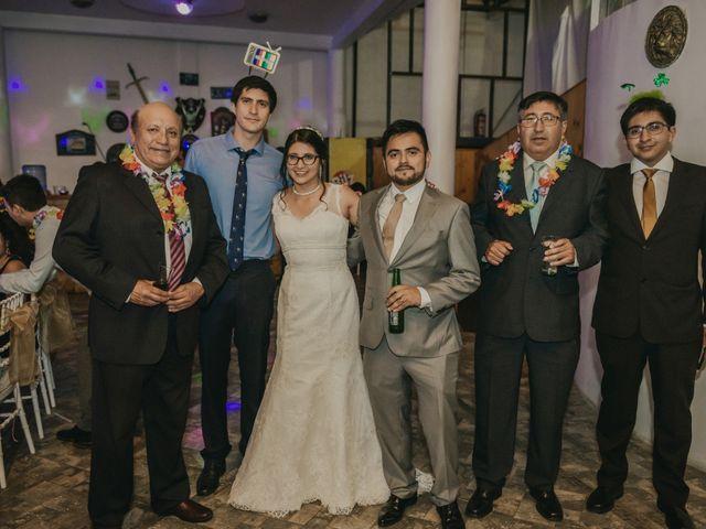 El matrimonio de Erasmo y Pamela en Antofagasta, Antofagasta 54