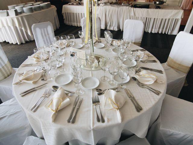 El matrimonio de Daniel y Aline en Osorno, Osorno 3