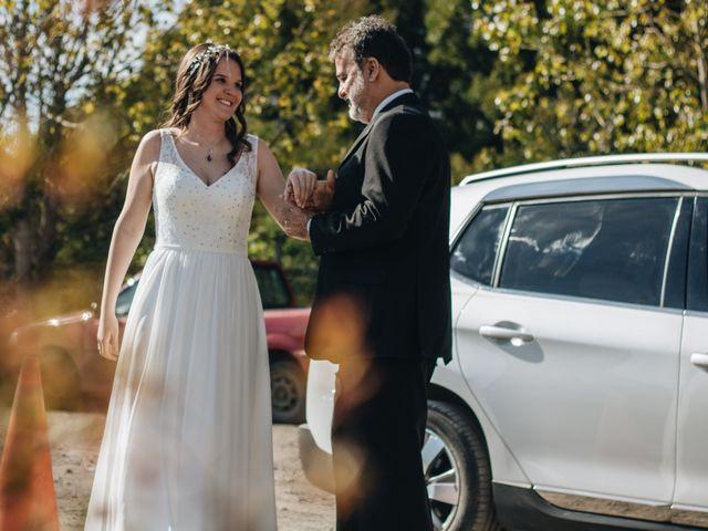 El matrimonio de Daniel y Aline en Osorno, Osorno 4