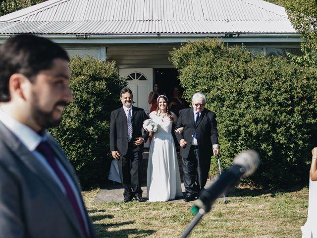 El matrimonio de Daniel y Aline en Osorno, Osorno 6